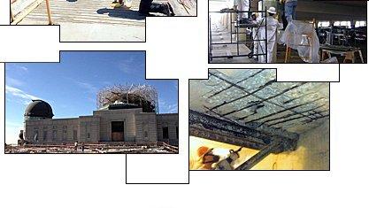 Concrete Repair - Waterproofing - Concrete Restoration - Epoxy Injection